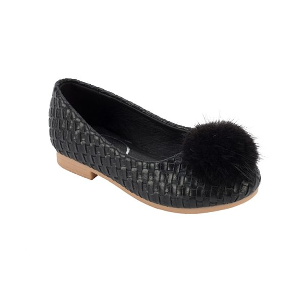 Classic style comfort girls Mary Jane shoes for school