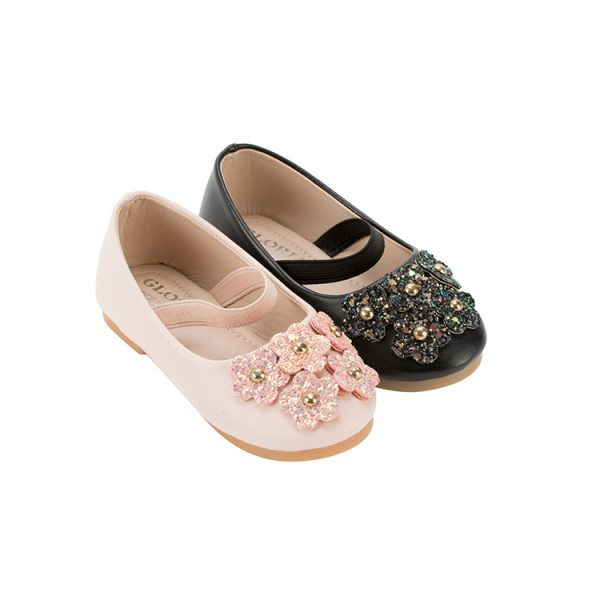 Good quality girls Mary Jane shoes