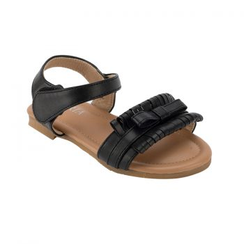 colorful kid girls sandals