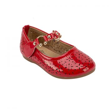 Girls ballet mary jane dance shoes