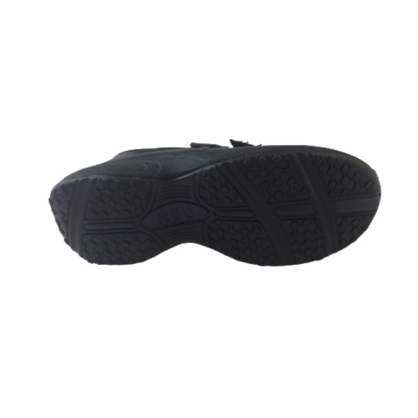 New style comfortable leather school shoes