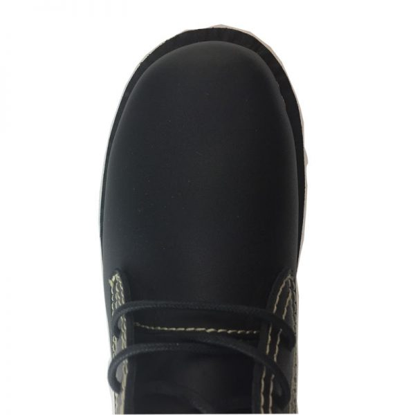 New style leather school shoes for men