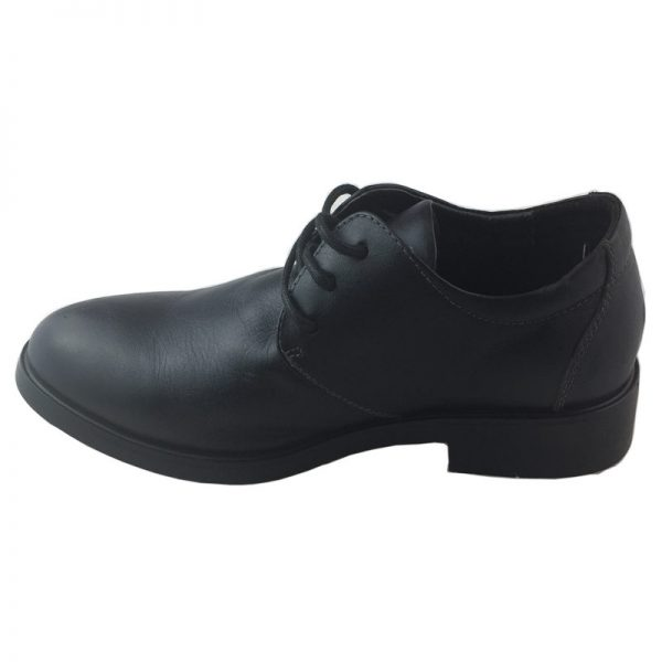 New design lace-up school shoes